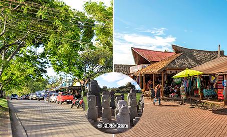 写真:ハンガロア村