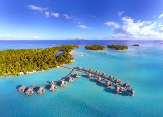 ル タハア アイランド リゾート & スパ (Le Taha'a Island Resort & Spa)