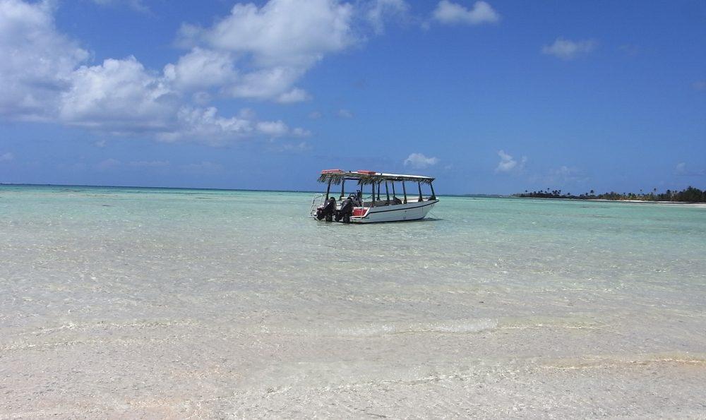 ティケハウ島