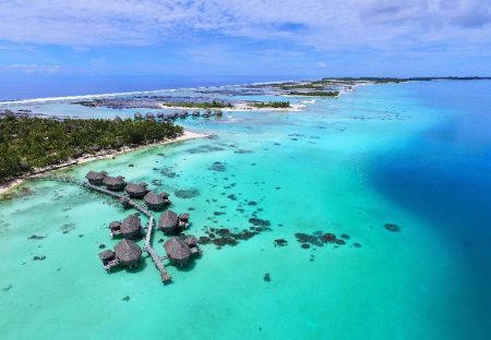 ティケハウ・パール・ビーチ・リゾート (Tikehau Pearl Beach Resort)